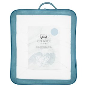 Waitrose Home washable duvet 4.5 tog