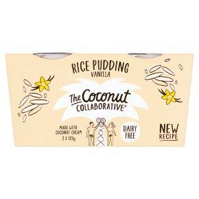 The Coconut Collaborative Rice Pudding Pots