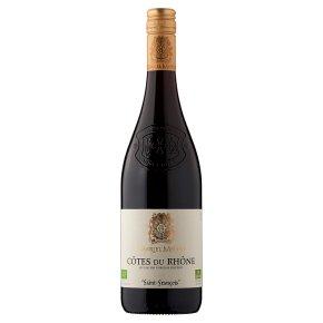 Gabriel Meffre Organic Côtes du Rhône