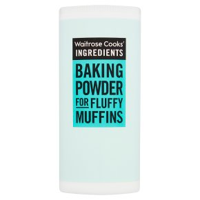 Waitrose Cooks' Homebaking baking powder