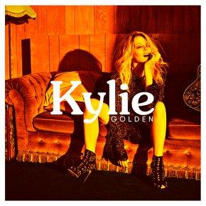 CD Kylie Minogue Golden