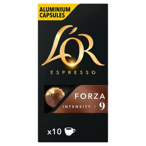 L'Or Forza Capsules