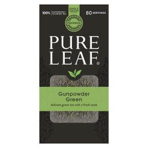 Pure Leaf Gunpowder Green Loose Tea