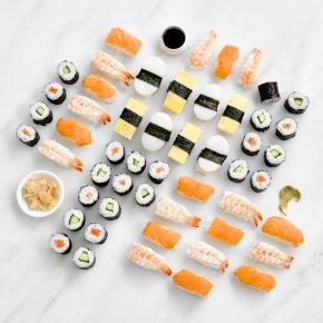 Taiko Sushi Large Platter