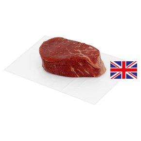 Waitrose West Country beef fillet steak