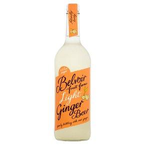 Belvoir Light Ginger Beer