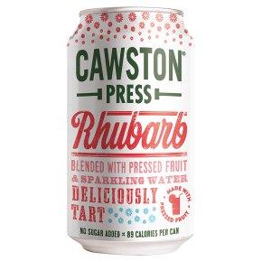 Cawston Press Rhubarb