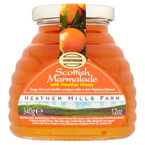 Heather Hills Farm Scottish Marmalade