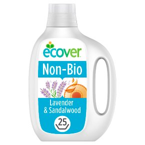 Ecover Non-Bio Concentrated Laundry Detergent - 25 washes