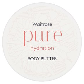 Waitrose Pure Body Butter