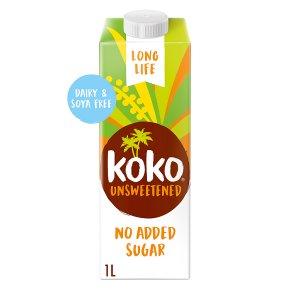 Koko Dairy Free Unsweetened