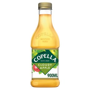 Copella Cloudy Apple Juice