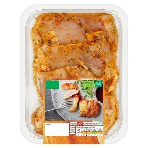 Waitrose Sriracha Chicken Thigh Fillets