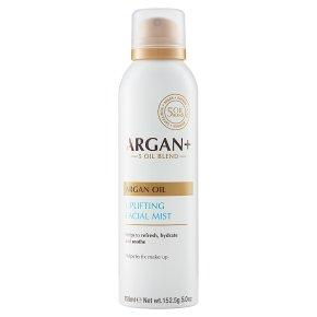 Argan+ Uplifting Facial Mist