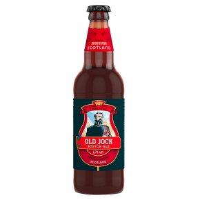 Broughton Old Jock Ale Biggar