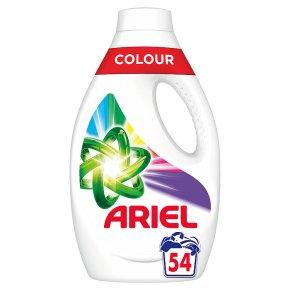 Ariel Liquid Colour & Style