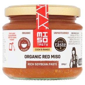 Miso Tasty Red Miso Paste