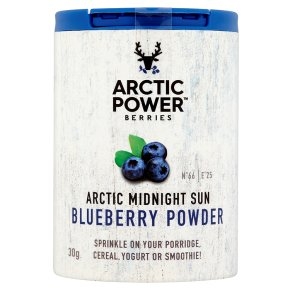 Arctic Power Blueberry Powder