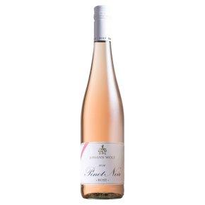 Johann Wolf Pinot Noir, German, Rosé Wine