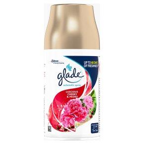Glade Autospray Refill Peony&Cherry