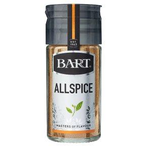 Bart ground allspice