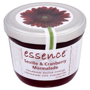 Essence Seville And Cranberry Marmalade