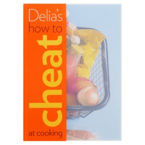 KD D Smith How To Cheat At Cooking