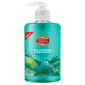 Imperial Leather Sea & Watermint Wash