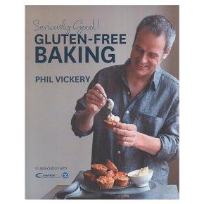 KD P Vickery Gluten-Free Cooking