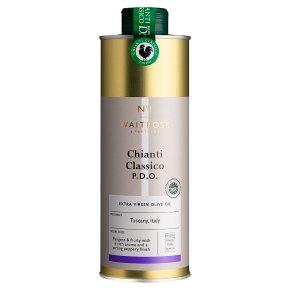 Waitrose 1 P.D.O. Chianti Classico extra virgin olive oil