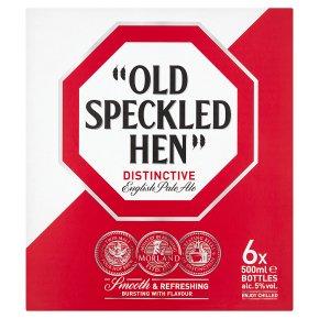 Old Speckled Hen Suffolk