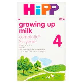 Hipp Combiotic 4 Growing up Milk