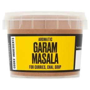 Waitrose Cooks' Ingredients garam masala