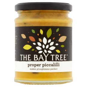 The Bay Tree piccalilli
