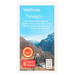 Waitrose Taleggio DOP