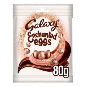 Galaxy Golden Mini Eggs