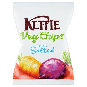 Kettle Veg Chips Parsnip, Beetroot & Sweet Potato