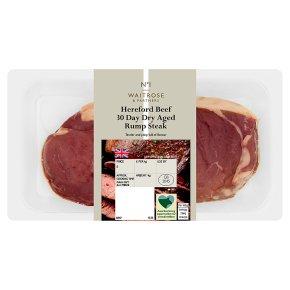 No.1 Hereford Beef Rump Steak