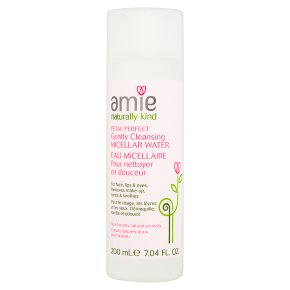 Amie Petal Perfect Gently Cleansing