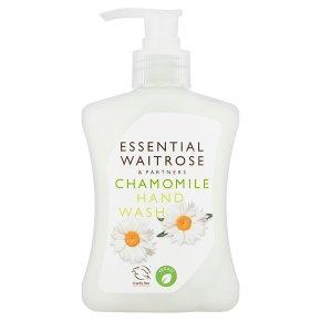 Essential Chamomile Hand Wash