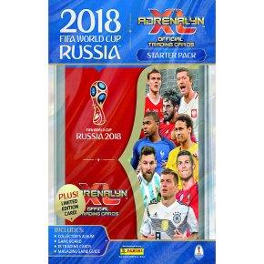 World Cup Adren Starter Pack