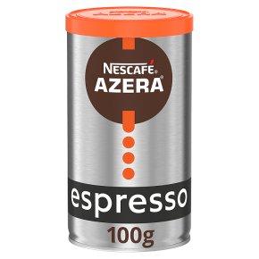 NESCAFE Azera Espresso Instant Coffee 100g