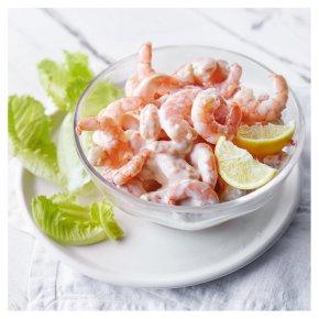 Waitrose king prawn cocktail