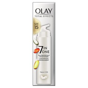 Olay Total Effects Feather Weight