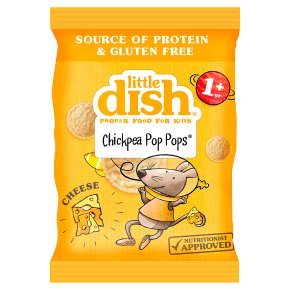 Little Dish Pop Pops Cheese