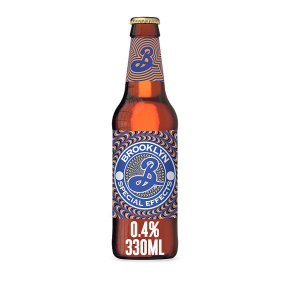 Brooklyn Special Effects 0.4% USA