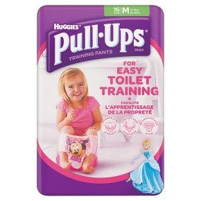 Huggies Pull-Ups Pants