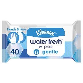 Kleenex Water Fresh Wipes