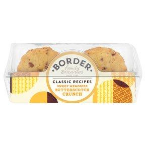 Borders Butterscotch Crunch