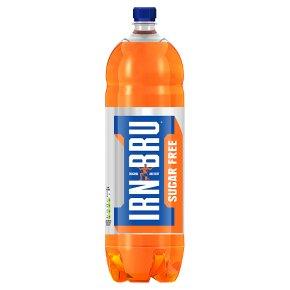 Irn-Bru diet sugar free